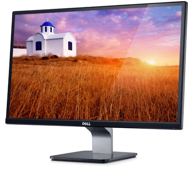 Dell S2340L Monitör