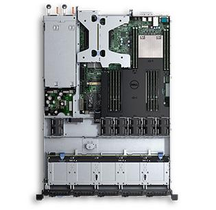 PowerEdge R430 - Forneça performance máxima