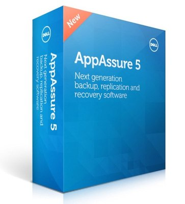 Dell AppAssure Backup & Recovery