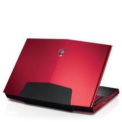 Notebook Alienware M17x