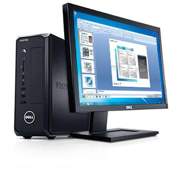 Vostro 270s Compact Small Business Desktop