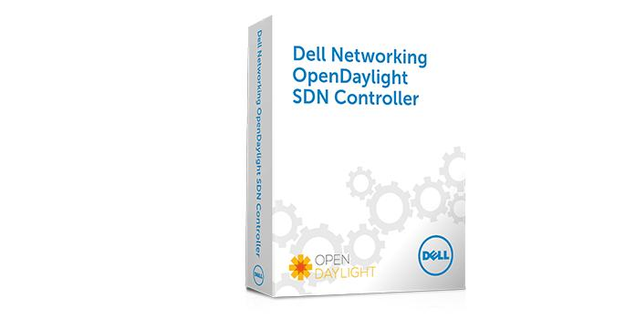Dell Networking OpenDaylight Controller