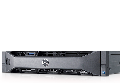 Dell DX6000 Storage System