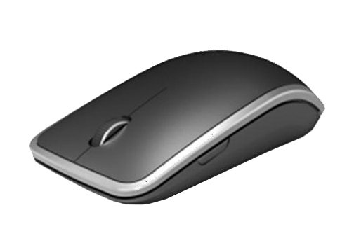 Dell Wireless Mouse - WM514