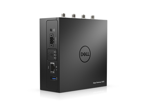 Dell Internet of Things (IoT): Gateway serie 3000