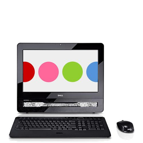 Inspiron One 19