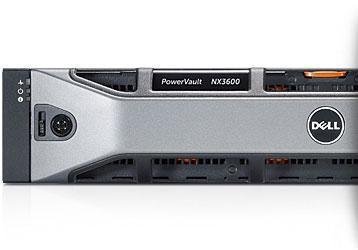 الطراز PowerVault NX3600