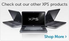 XPS One 27 Shop More