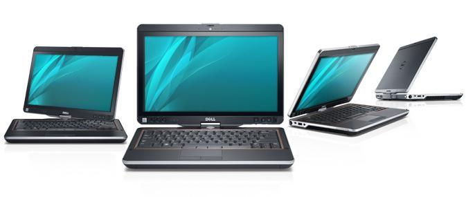 Latitude XT3 Laptops