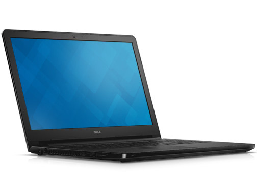 Inspiron 15 (5558) 5000 Series Non-Touch Notebook