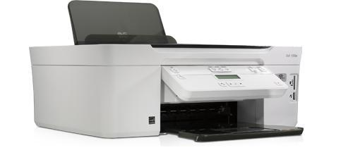 Dell V313w All In One Wireless Inkjet Printer