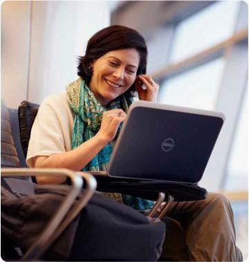 Dell Quest User Workspace Management - Employee offices, anywhere.