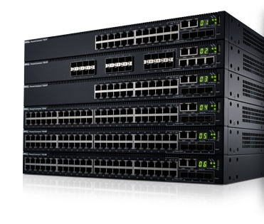 Dell Networking 7048R Switch (Overview)