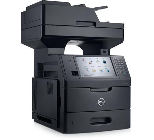 Dell B5465dnf Mono Laser Printer MFP