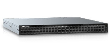 Dell EMC PowerSwitch S4148FE