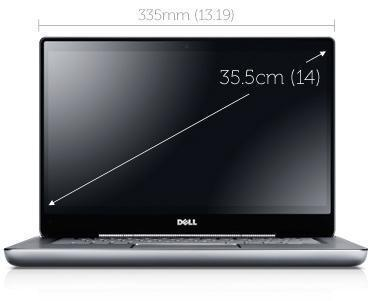 XPS 14z Laptops
