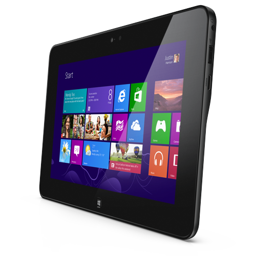 latitude 10 tablet (penfolds) win8