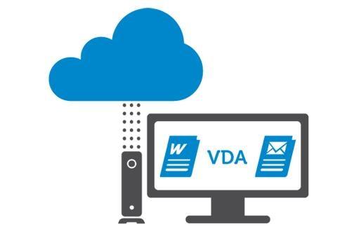 Details Van Dell Wyse Virtual Desktop Accelerator Dell Nederland