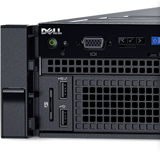 Dell EMC SC9000 - Massively expandable to scale up and out