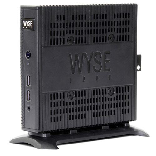 Dell Wyse 5020 thin client class Memória de 4GB ( 1x4GB ) 1600MHz DDR3L 32GB de FLASH SATA Windows 10 IoT Enterprises xctow5020tcbr