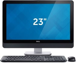 OptiPlex 9020 AIO Touch Desktop