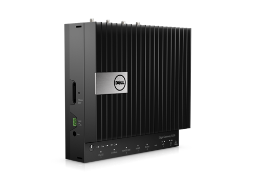 Dell Internet of Things (IoT) Gateway (5100) – Βιομηχανία