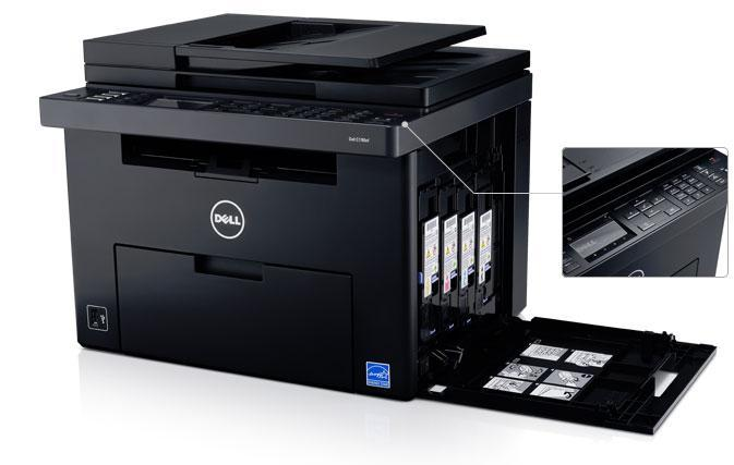 Dell C765NF Printer