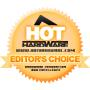 Alienware X51 - Hot Hardware- Editor's Choice - Award