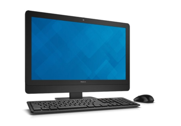 Ordinateur de bureau Optiplex 9030 aio non tactile