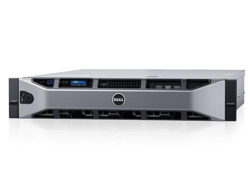 PowerEdge R530 Server Rack