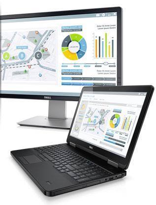 Latitude 15 5000 Series Laptop | Dell