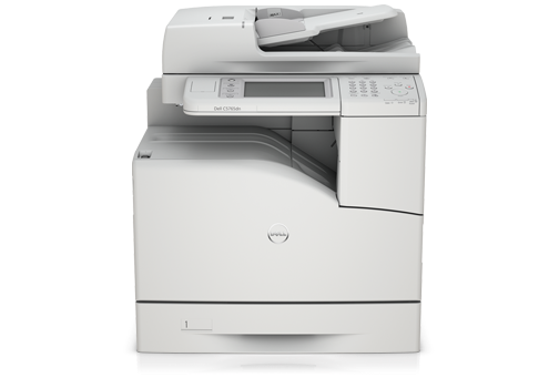 C5765dn Multifunction Laser Printer