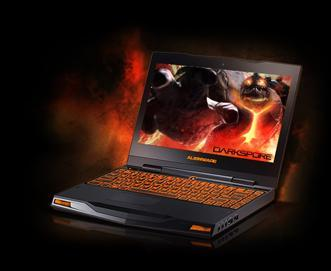 Alienware M11x Laptops