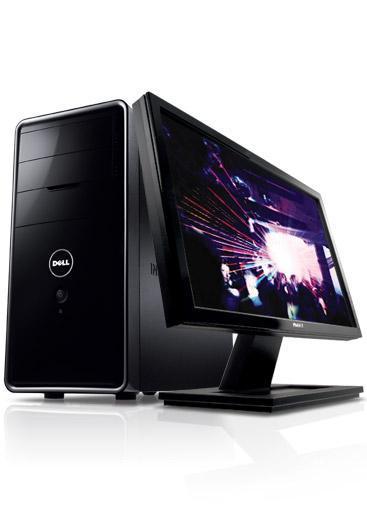 Inspiron 560 Desktops