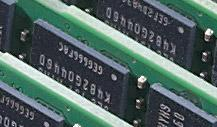 PowerEdge memory - Reliability, availability, serviceability