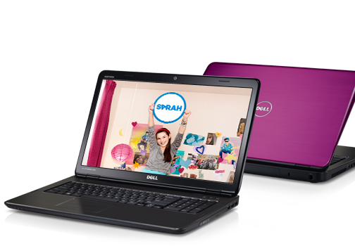 Inspiron 17R (N7110) Laptop