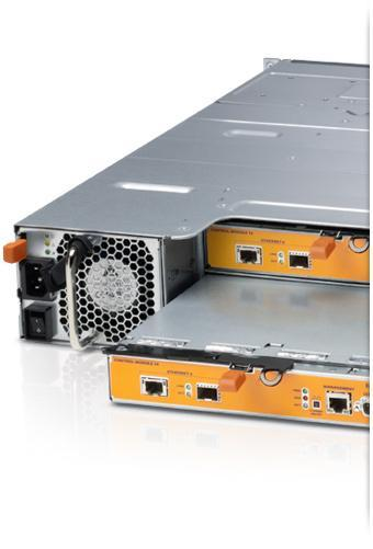 Dell EqualLogic PS6110x storagesysteem