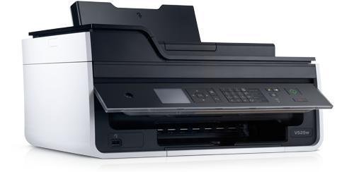 Dell V525w All In One Wireless Inkjet Printer