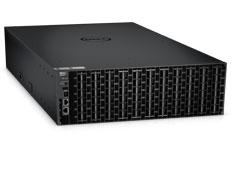 Switch de estructura Ethernet Dell Networking Z9500