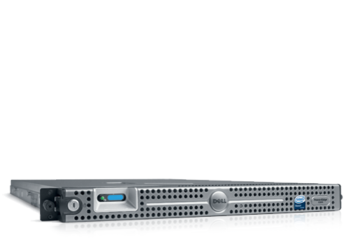 PowerEdge R300