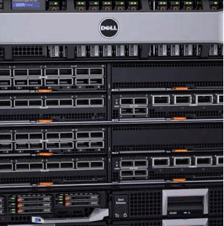 Innovative data center architectural agility with 25/40/50/100GbE switches