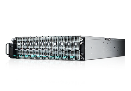 Châssis d'extension PCIe PowerEdge C410x