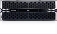PowerVault série MD36x0f - Baie Fibre Channel MD3860f 16 Go