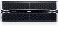 Powervault MD 36x0i Series - MD3660i 10GBASE-T iSCSI array