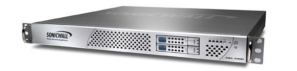 Email Security appliance 4300
