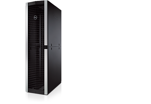 Dell PowerEdge 4820 Rack Enclosure