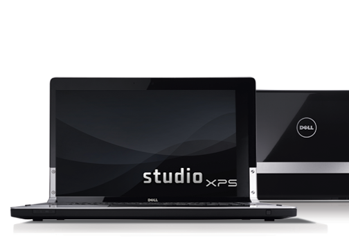 Studio XPS 16 Laptop