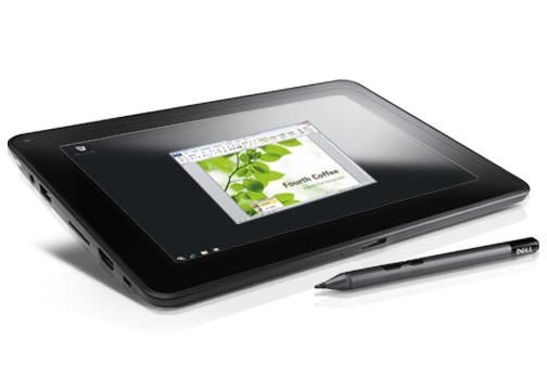 Tablet Latitude-ST