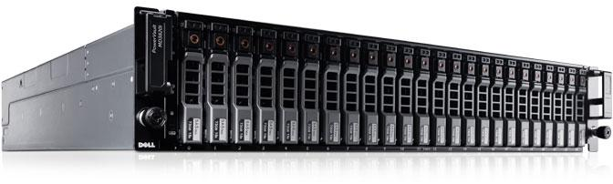 Powervault MD36x0i Series - Consolidate with high-performance, high-capacity storage