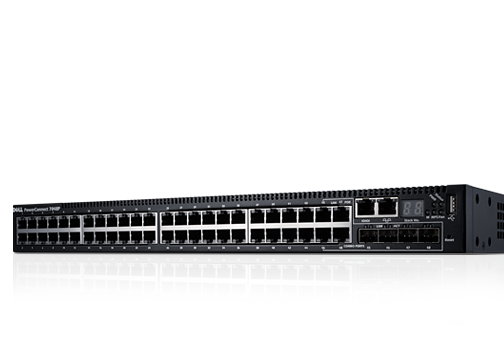 Dell Networking 7048P Switch